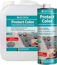 HOTREGA® Protect Color Farbvertiefende Steinveredelung