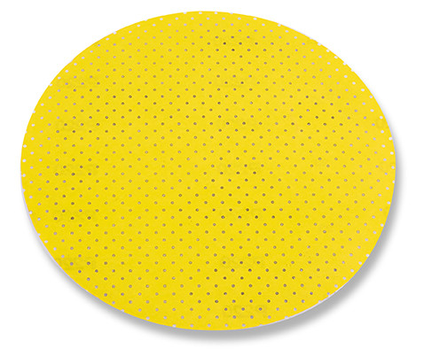 Klett-Schleifpapier (perforiert) D225 PF-P80 VE25