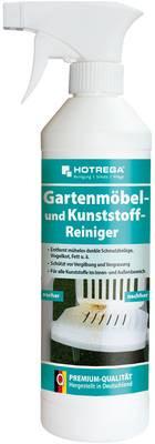 HOTREGA® Gartenmöbel und Kunststoff Reiniger