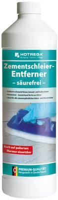 HOTREGA® Zementschleier-Entferner – säurefrei