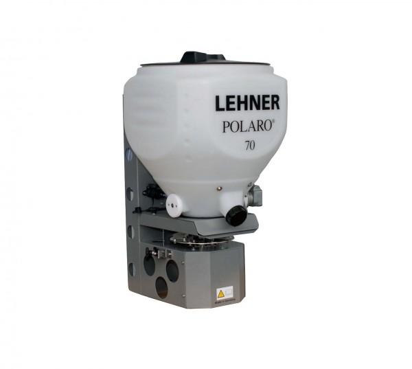 Lehner Polaro 70 Elektrostreuer