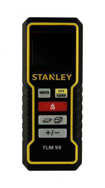 STANLEY Entfernungsmesser TLM99 0,1m bis 30m