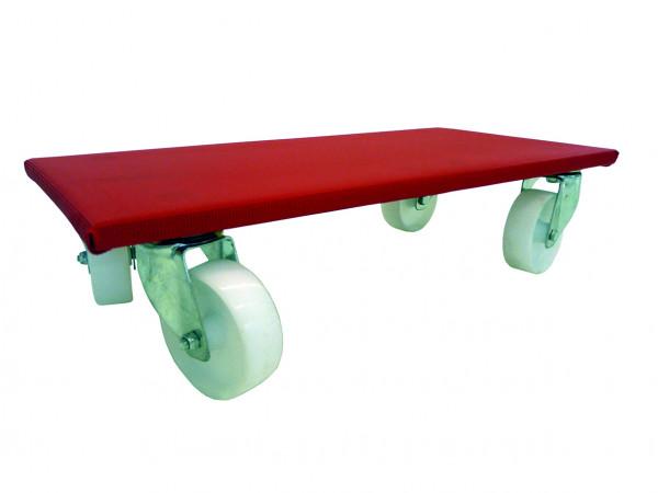 Lehner Polaro Rollwagen zum Abstellen /Transport des Streuers