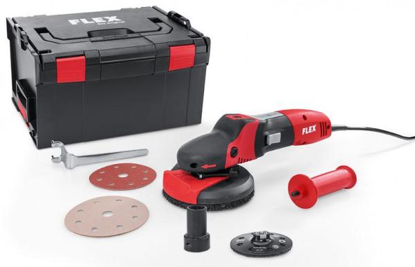 SE 14-2 125 Set SUPRAFLEX, der Schleif-Spezialist für lackierte Oberflächen, Holz, Stein und Metall