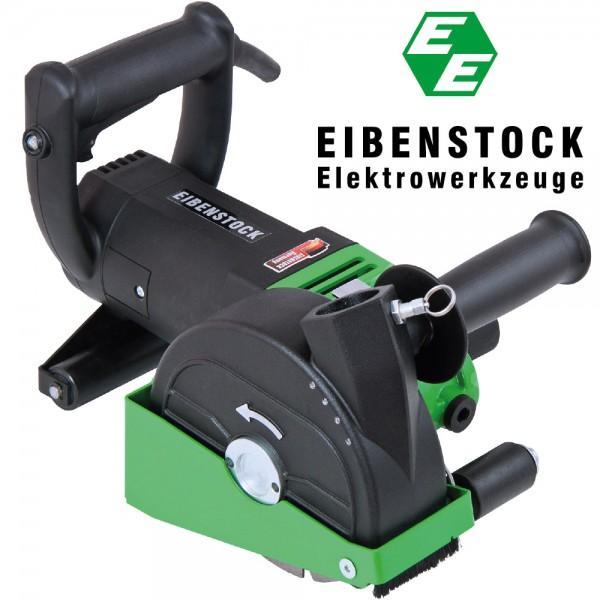 Eibenstock EMF 150.1 Mauerschlitzfräse Set mit Quick Break