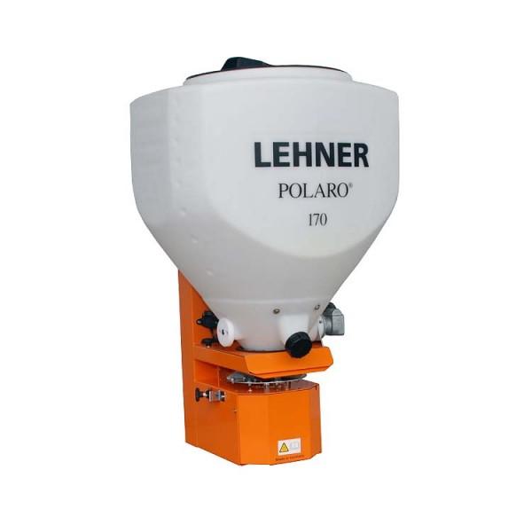 Lehner Polaro 170 Elektrostreuer