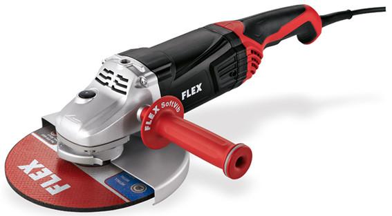 L 21-6 230 2100 Watt Winkelschleifer, 230 mm 391.514
