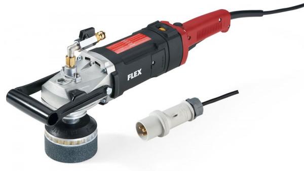 LW 1202 N 1600 Watt Nass-Steinpolierer mit Stecker für Trenntrafo, 130 mm 477.761