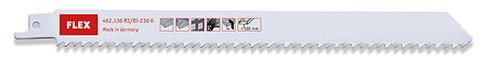Säbelsägeblätter für Demontage RS/Bi-230 10 VE5
