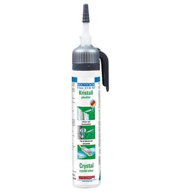 WEICON® Flex 310 M® Kristall transparent