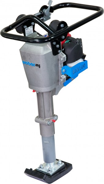 Weber MT SRV 300 Grabenstampfer 32kg