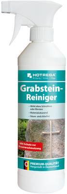 HOTREGA® Grabstein Reiniger