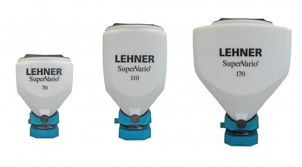Lehner Super Vario 70 Streuer 12V