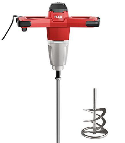 MXE 1000 + WR2 120 1010 Watt 1-Gang-Rührer mit Gasgebeschalter 495.883