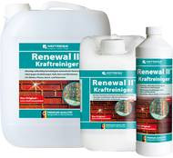 HOTREGA® Renewal II Kraftreiniger