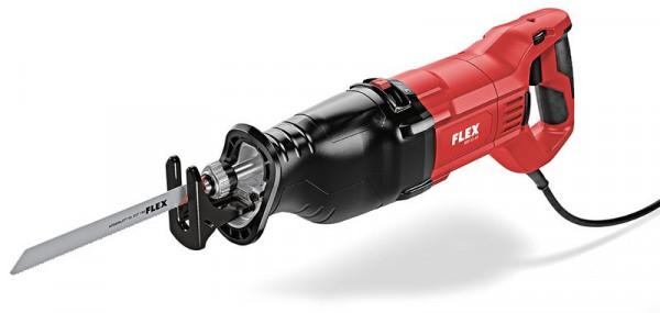 RSP 13-32 1300 Watt Säbelsäge mit Pendelhub 438.367