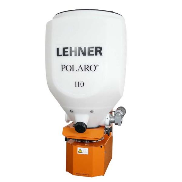 Lehner Polaro 110 Elektrostreuer