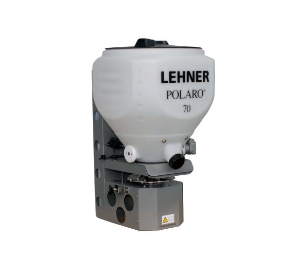 Lehner Polaro 70 E Elektrostreuer