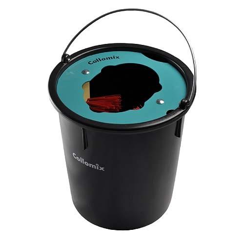 Collomix Mixer Clean Reinigungssystem