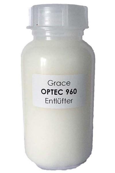 Grace Optec 960 Entlüftungsmittel