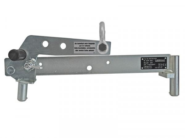 LISSMAC SG 250/500 B30