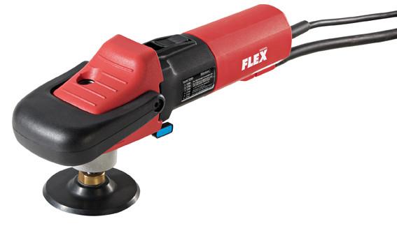 LE 12-3 100 WET, PRCD 1150 Watt Nass-Steinpolierer mit variabler Drehzahl und PRCD-Schalter, 115 mm